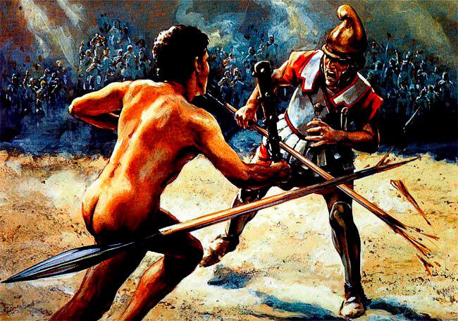 Слабкі сторони македонської фаланги